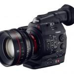 Canon announces upgrades for Cinema EOS range