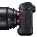 Canon update EOS-1D C firmware – adds line level mic input for use with audio recorders and built-in lens correction with CN-E Cine lenses