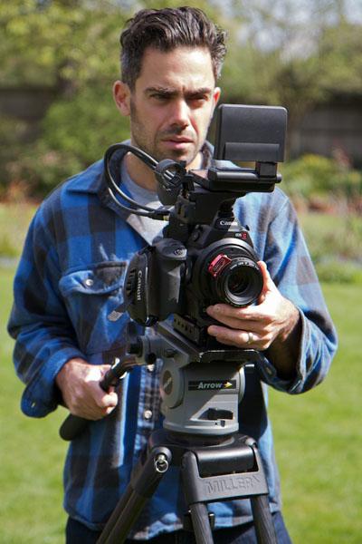 Should I Buy The Canon C300 Broadcast Cameraman Daniel