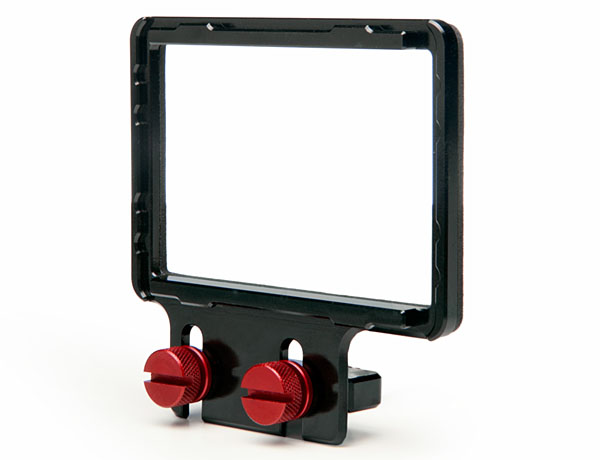 Zacuto Launch 3 2 Quot Z Finder Mounting Frames For Canon 5d