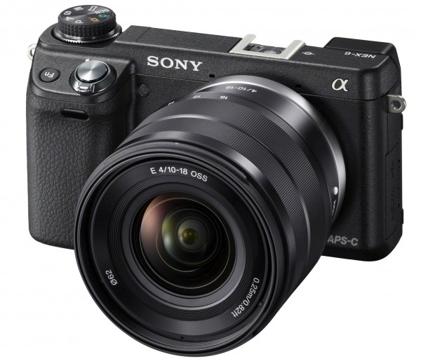 Sony Launch Nex Vg900 And A99 Full Frame Cameras Vg30