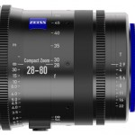 Clinton Harn shoots 'Dusk at Pyrmont' with Zeiss 28-80mm and 70-200mm T2.9 Compact zooms