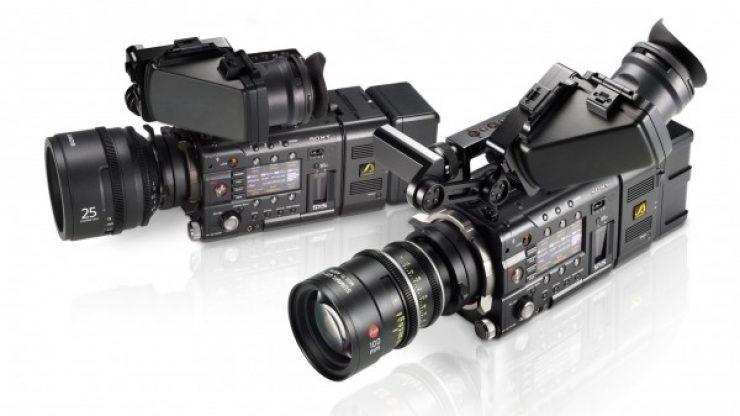 Sony F5 F55 e13516103982721