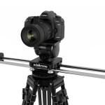 Edelkrone SliderPLUS XL provides even more camera movement