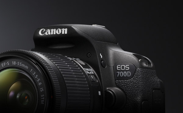 Canon launches budget HDSLRs: EOS 700D, and EOS 100D - Newsshooter