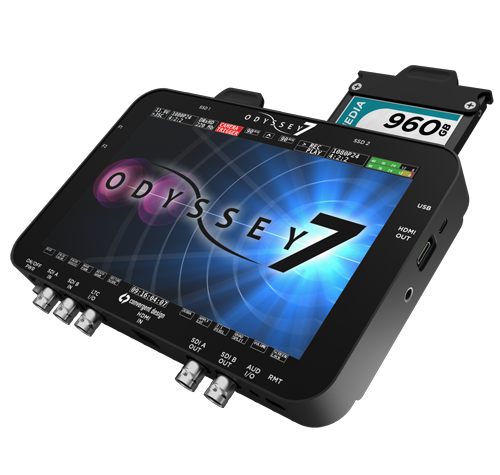 The Convergent Design Odyssey7