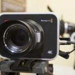 Blackmagic Cinema Camera gets a $1000 price reduction – Pocket Cinema Camera shipping, 4K camera delayed