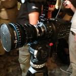 NAB 2013: Schneider show off brand new Xenon FF Cine Primes at NAB