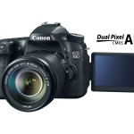 Canon's new EOS 70D – A revolution in autofocus for video?