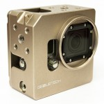 Genustech GoPro cage – the best thought-out yet?