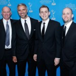 Joel Edwards of Evolve Media talks about their award winning ESPN sports docs – shot on Phantom, Sony F3 and 5D
