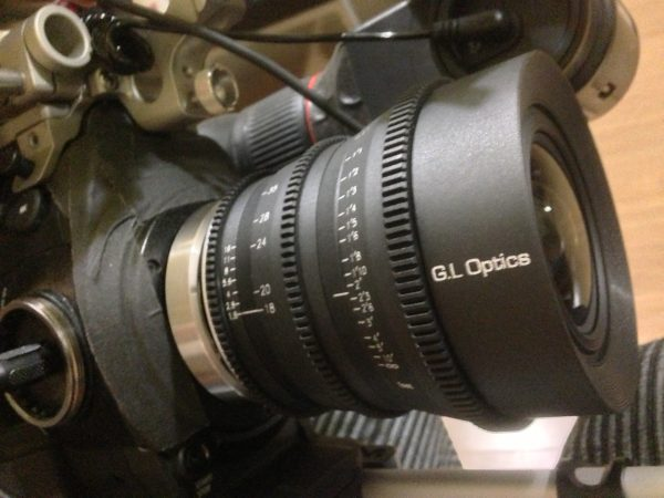 G.L.Optics claim their PL rehoused Sigma 18-35mm f1.8 is parfocal