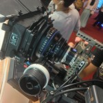 BIRTV 2013: Blackmagic Design talk about options for their Pocket Cinema Camera