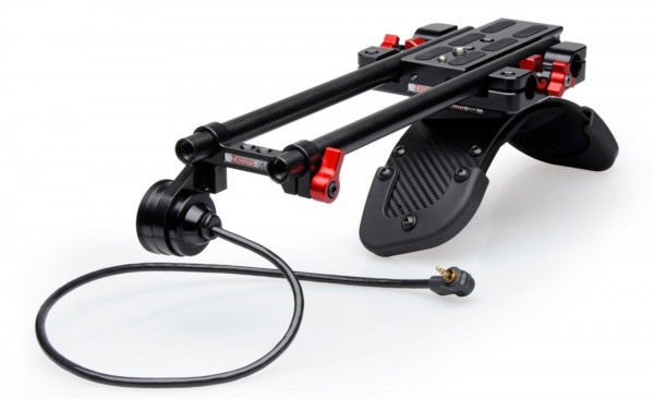 Zacuto's Recoil for Canon C100 and C300