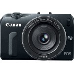 Canon's EOS-M is good news for budget shooters says Columbia J-school's Duy Linh Tu