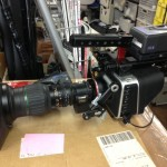 Technical Farm 2.0: Cine modified Canon 16-35mm, 24-70mm and 70-200mm lenses from bespoke Japanese workshop