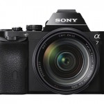 Sony introduces A7 and A7R full-frame mirrorless cameras