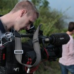 BBC shooter Christian Parkinson: Moving from cameraman to video journalist