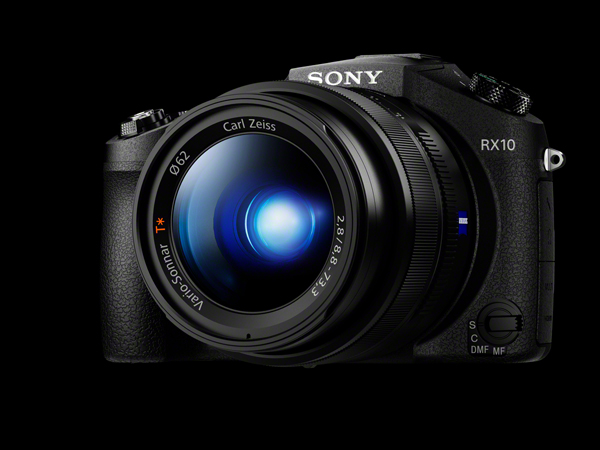 The RX10 - the right choice for a Multimedia shooter?