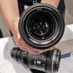 PDN PhotoPlus Expo: The new normal – a $4,000 Zeiss 55mm f/1.4