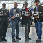 PhotoPlus Expo 2013:  30 years on, and now Sony is a major player