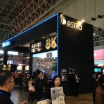 Inter BEE 2013 live show replay: Astrodesign working 8K camera shown