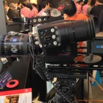 Inter BEE 2013 live show replay: Zeiss talks Cinema zoom lenses and we shoot footage shot with the new Otus 55mm f1.4