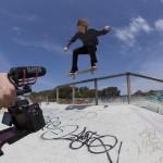 Rode introduce the VideoMic GO – a light, compact and battery-less mini shotgun mic