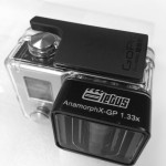 Letus launch Anamorphic adapter for GoPro Hero3+