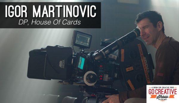 GCS025 Igor Martinovic
