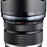 Olympus announce development of a 7-14mm f2.8 lens for Micro 4/3