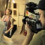 "Better B-roll: Slavik Boyechko show how he shoots for PBS Digital Studios series ""Indie Alaska"""