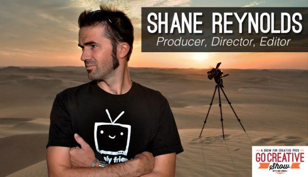 GCS027-Shane-Reynolds