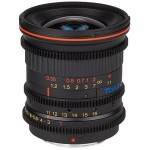 Tokina 11-16 Cine version now available for pre-order for $1899