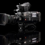 New pictures and a bit more detail on the Panasonic 4K Varicam
