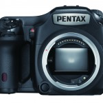 Ricoh launch Pentax 645Z medium format DSLR with full HD video capabilities