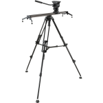 Libec launch Allex combination tripod and slider kits