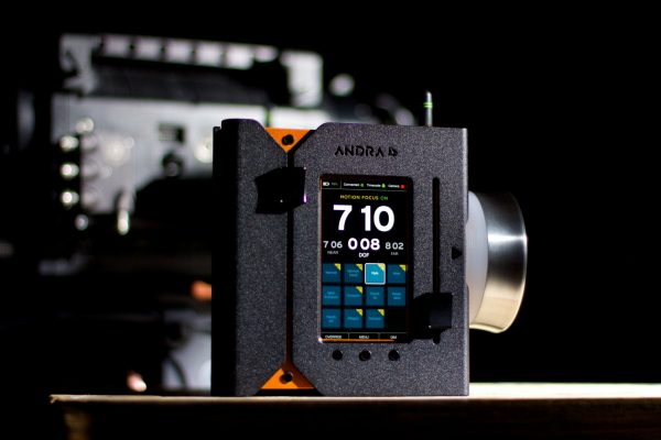 The Andra Arc controller