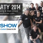 Go Creative Show: NAB 2014 roundup with Newsshooter
