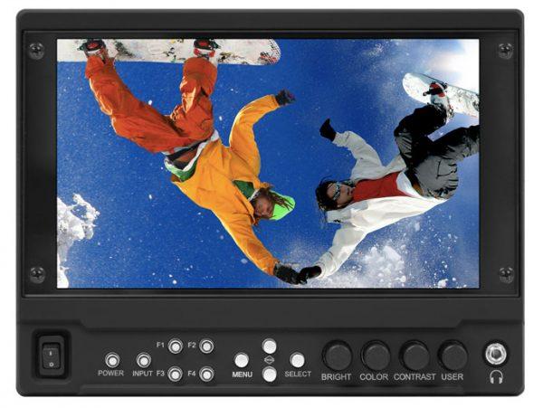 The Marshall V-LCD71MD 1080P monitor