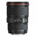 Canon announce wide-angle lens duo: EF 16-35mm f4L IS and EF-S 10-18mm f4.5-5.6