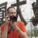 Would you recommend the Panasonic Lumix GH4? – Sky News cameraman Andy Portch gives his perspective