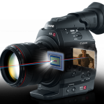 Canon C300 Dual-Pixel CMOS AF upgrade available imminently