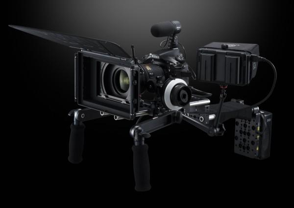 Nikon launch new D810 HDSLR - gains 1080/50 and 60P but no