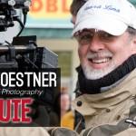 Go Creative show talks CineGear with Nate Weber and features DOP Paul Koestner's work