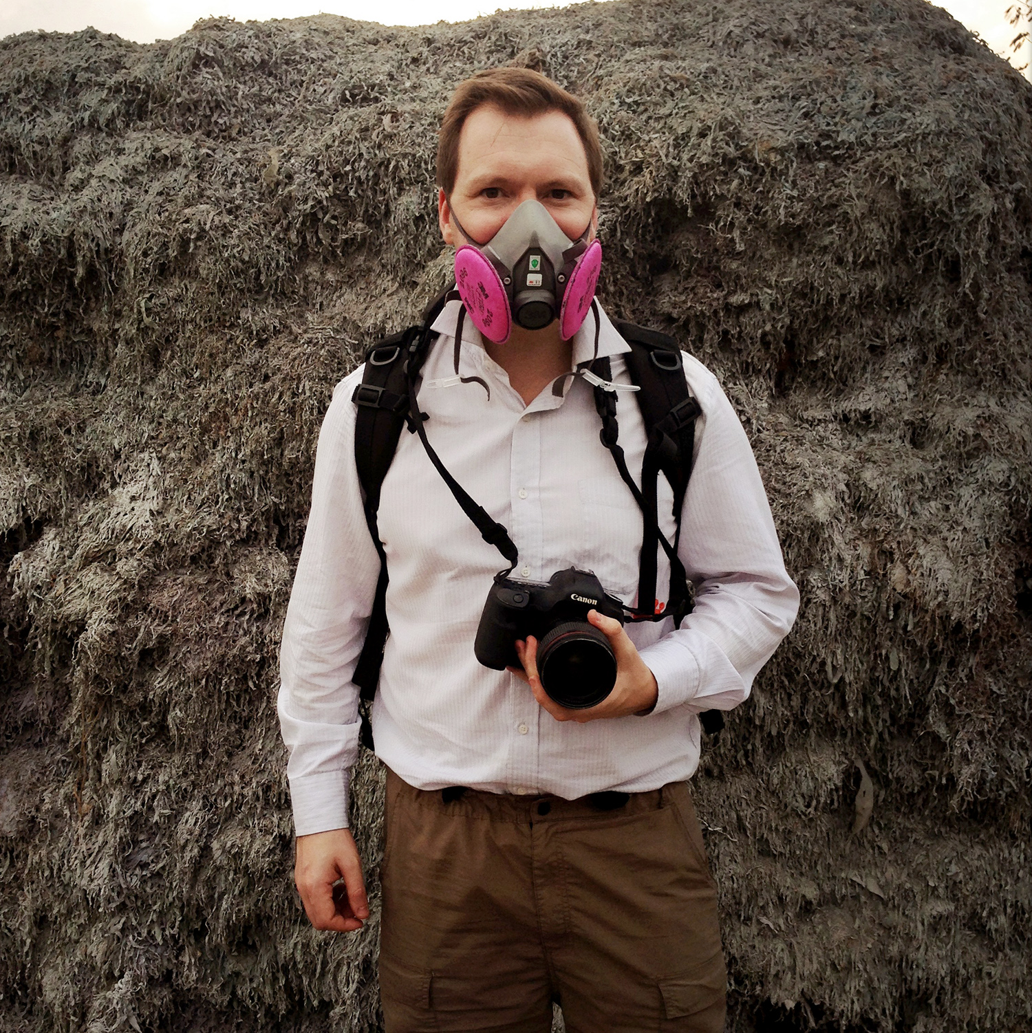 The symbiosis of photography and video – APhotojournalist's Perspective