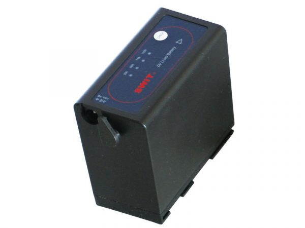 Swit's S-8845 battery with power tap