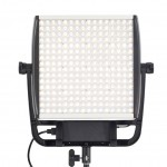 CineGear 2014: New Litepanels Astra 1×1 bi-color LED lights – the future of location lighting?