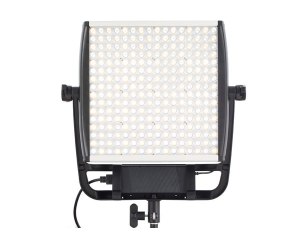 Litepanels Astra 1x1 front view