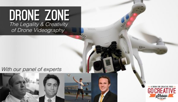 GCS036 Drone Zone